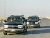 Motorcade Operations