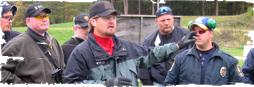 Civilian Training