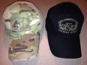Special Operations Systems Logo Hat